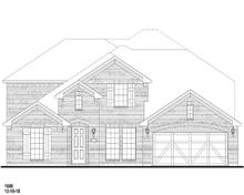 4116 Indian Grass Lane (Plan 1686)