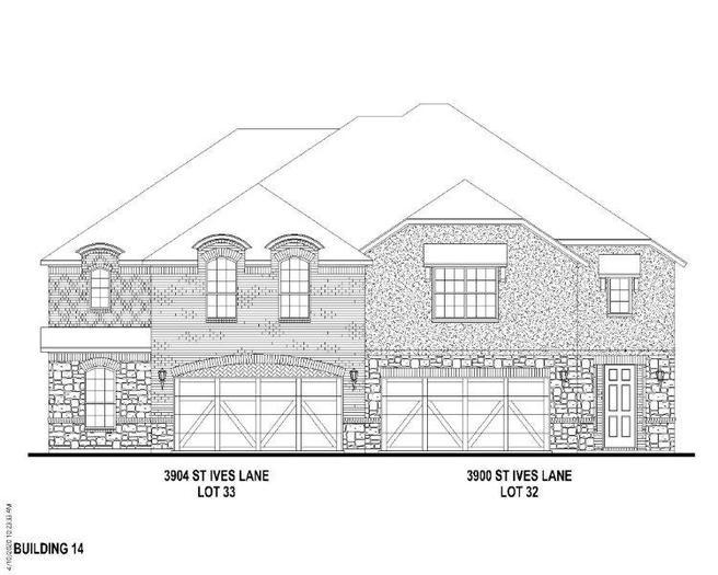 3900 St Ives Lane (3900 St. Ives Lane)