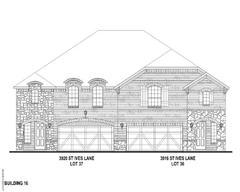 3920 St Ives Lane (3920 St. Ives Lane)