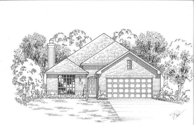 1508 Jocelyn Drive (Plan 1120)