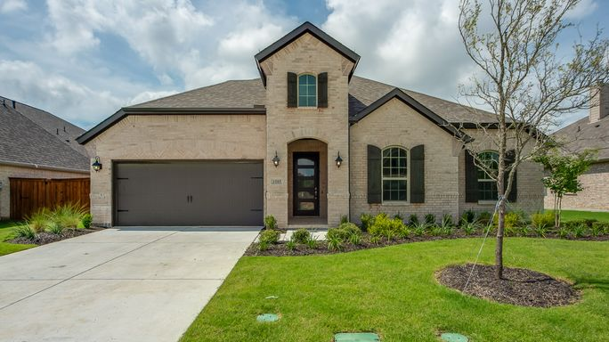 1505 Snapdragon Court (Plan 1682)