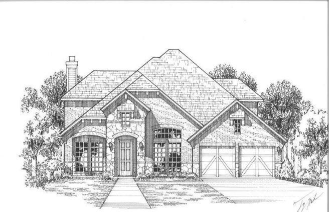 14021 Shiloh Springs Drive (Plan 1604)