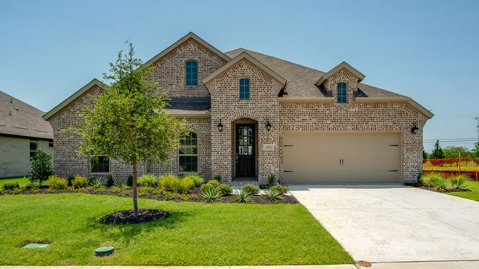 1501 Snapdragon Court (Plan 1683)