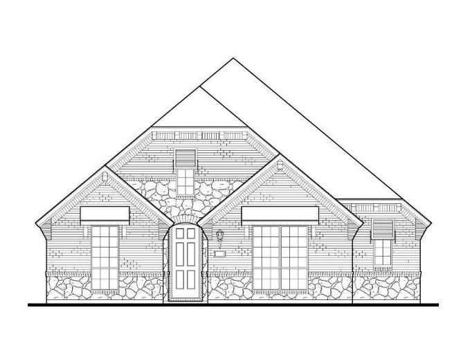 12310 Lost Valley Drive (Plan 1591)