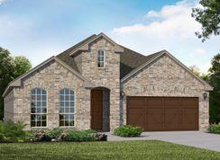Plan 1519 - Wildridge - 50s: Oak Point, Texas - American Legend Homes