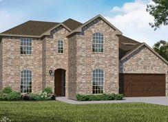 Plan 1689 - Wildridge - 60s: Oak Point, Texas - American Legend Homes