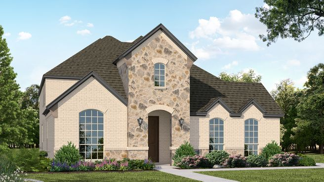 14029 Falcon Ranch Road (Plan 1597)