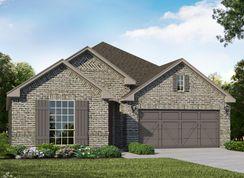 Plan 1521 - Wildridge - 50s: Oak Point, Texas - American Legend Homes