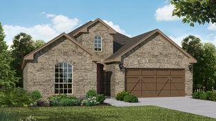 Plan 1530 - Light Farms: Celina, Texas - American Legend Homes