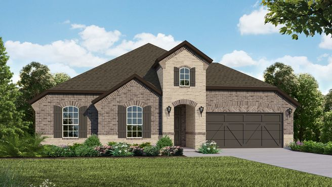 1617 Snapdragon Court (Plan 1682)
