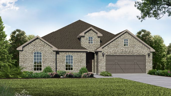 1705 Snapdragon Court (Plan 1683)