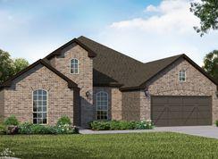 Plan 1688 - Union Park - 60s: Aubrey, Texas - American Legend Homes