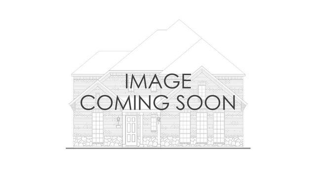 3820 Newburn Street (Plan 1671)
