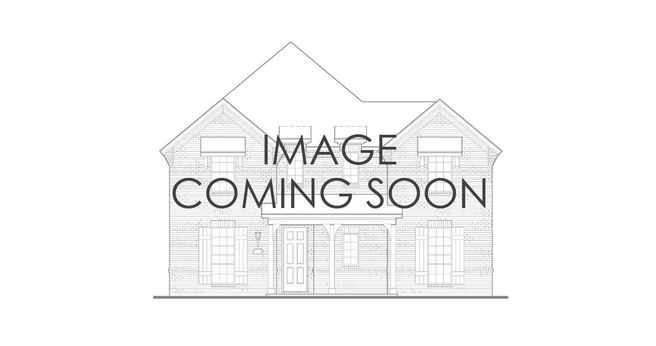 12397 Lost Valley Drive (Plan 1596)