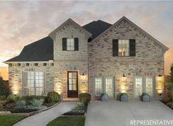 Plan 1155 - Windsong Ranch - 50s: Prosper, Texas - American Legend Homes