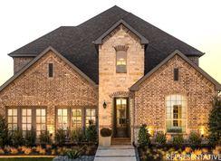 Plan 1509 - Windsong Ranch - 50s: Prosper, Texas - American Legend Homes