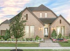 Plan 815 - Windsong Ranch - 76s: Prosper, Texas - American Legend Homes