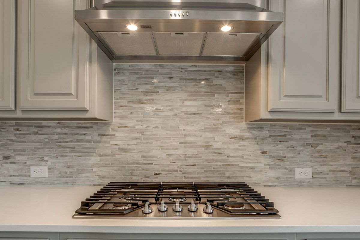 Kitchen featured in the Plan 1604 By American Legend Homes in Fort Worth, TX