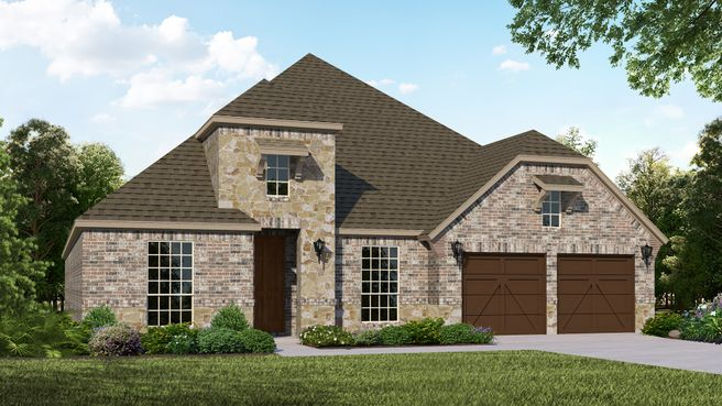 9809 Wexley Way (Plan 1619)