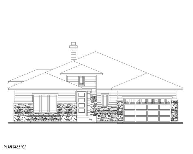 8758 South Quatar Street (Plan C652)