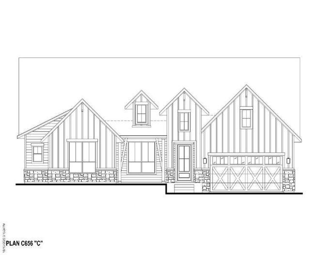 1030 Larimer Ridge Parkway (Plan C656)