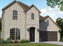 Plan 1158 - Windsong Ranch - 50s: Prosper, Texas - American Legend Homes