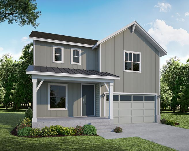 4289 Bluffview Drive (Plan C354)