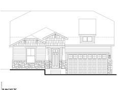 Plan C452 - Hilltop 55+ at Inspiration 55s: Aurora, Colorado - American Legend Homes