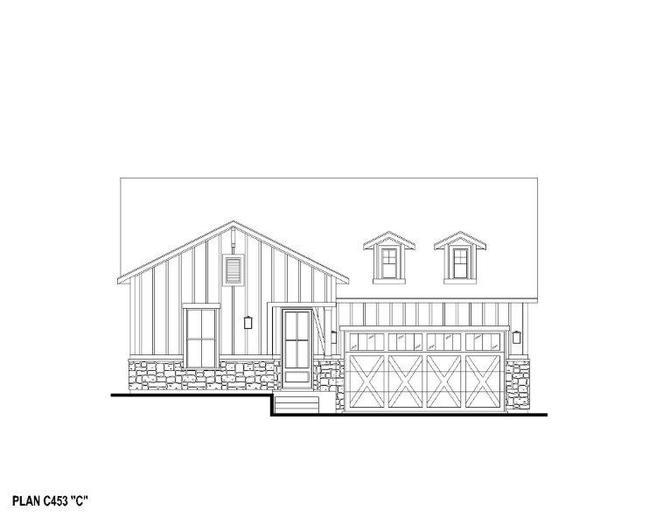 8898 South Riviera Court (Plan C453)