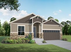 Plan C403 - The Enclave at Mariana Butte - Lakeside Series: Loveland, Colorado - American Legend Homes