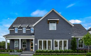 Windsong Ranch - 50s by American Legend Homes in Dallas Texas