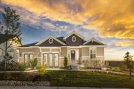 Hilltop 55+ at Inspiration 62s by American Legend Homes in Denver Colorado