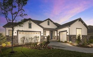 Hilltop at Inspiration 75s- 55+ by American Legend Homes in Denver Colorado