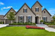 M3 Ranch 80s by American Legend Homes in Fort Worth Texas