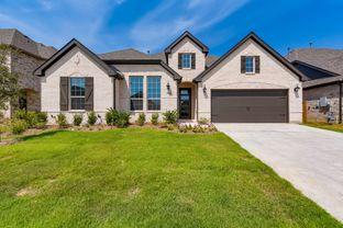 408 Leighton Court - Berkshire: Fort Worth, Texas - American Legend Homes