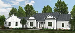 The Charlotte - American Heritage Homes-Build On Your Own Lot: Lockbourne, Ohio - American Heritage Homes