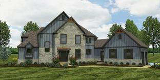 The Woodfield - American Heritage Homes-Build On Your Own Lot: Lockbourne, Ohio - American Heritage Homes