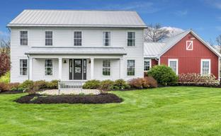 American Heritage Homes-Build On Your Own Lot by American Heritage Homes in Columbus Ohio