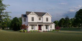 The Adams - American Heritage Homes-Build On Your Own Lot: Lockbourne, Ohio - American Heritage Homes