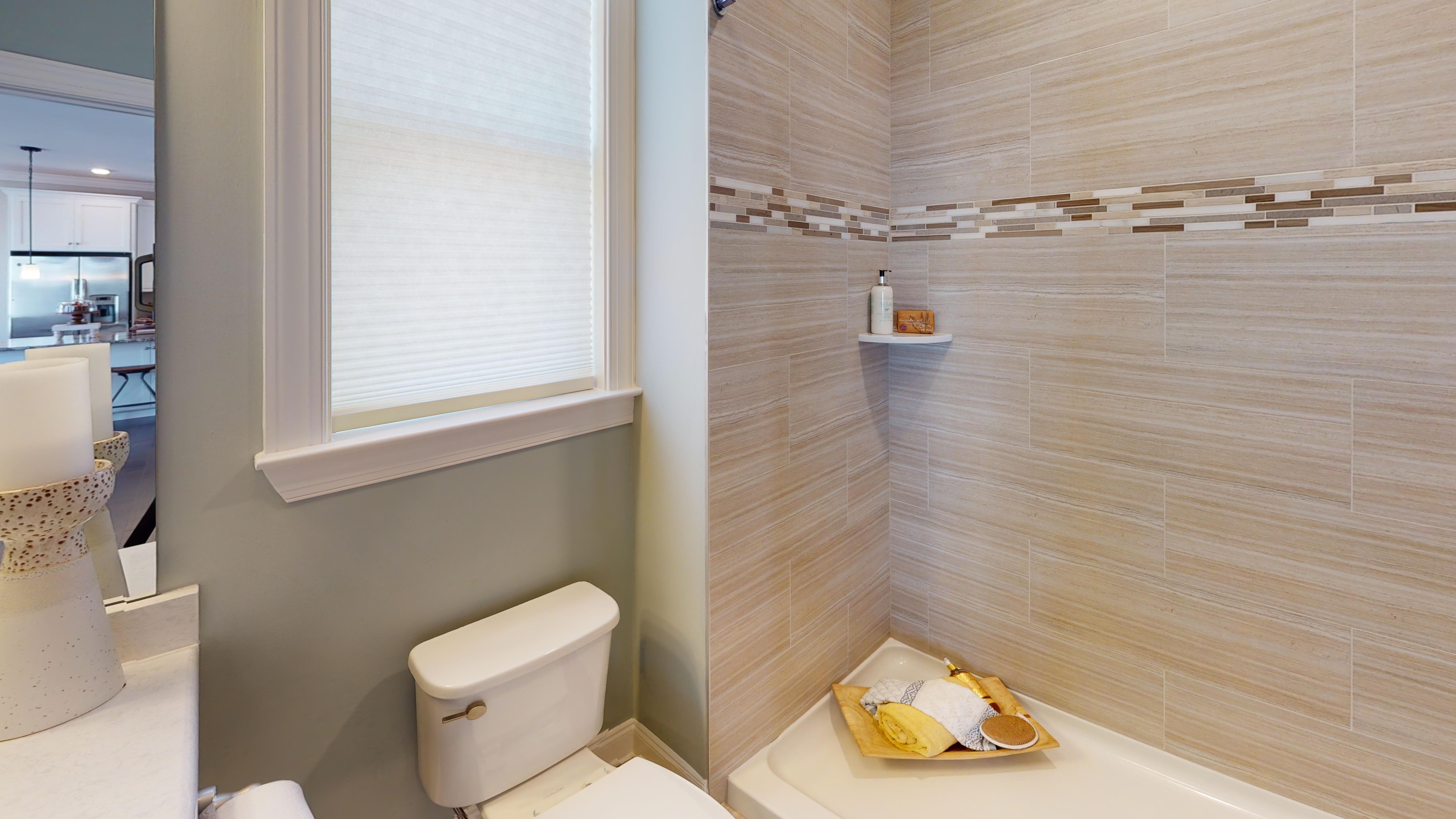 Bathroom featured in the Aurora By American Properties Realty in Middlesex County, NJ