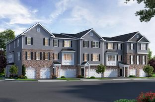 The Dorbrook - Heritage at Middletown: Middletown, New Jersey - American Properties Realty