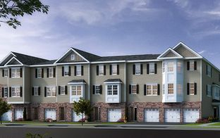 The Brookdale - Heritage at Middletown: Middletown, New Jersey - American Properties Realty