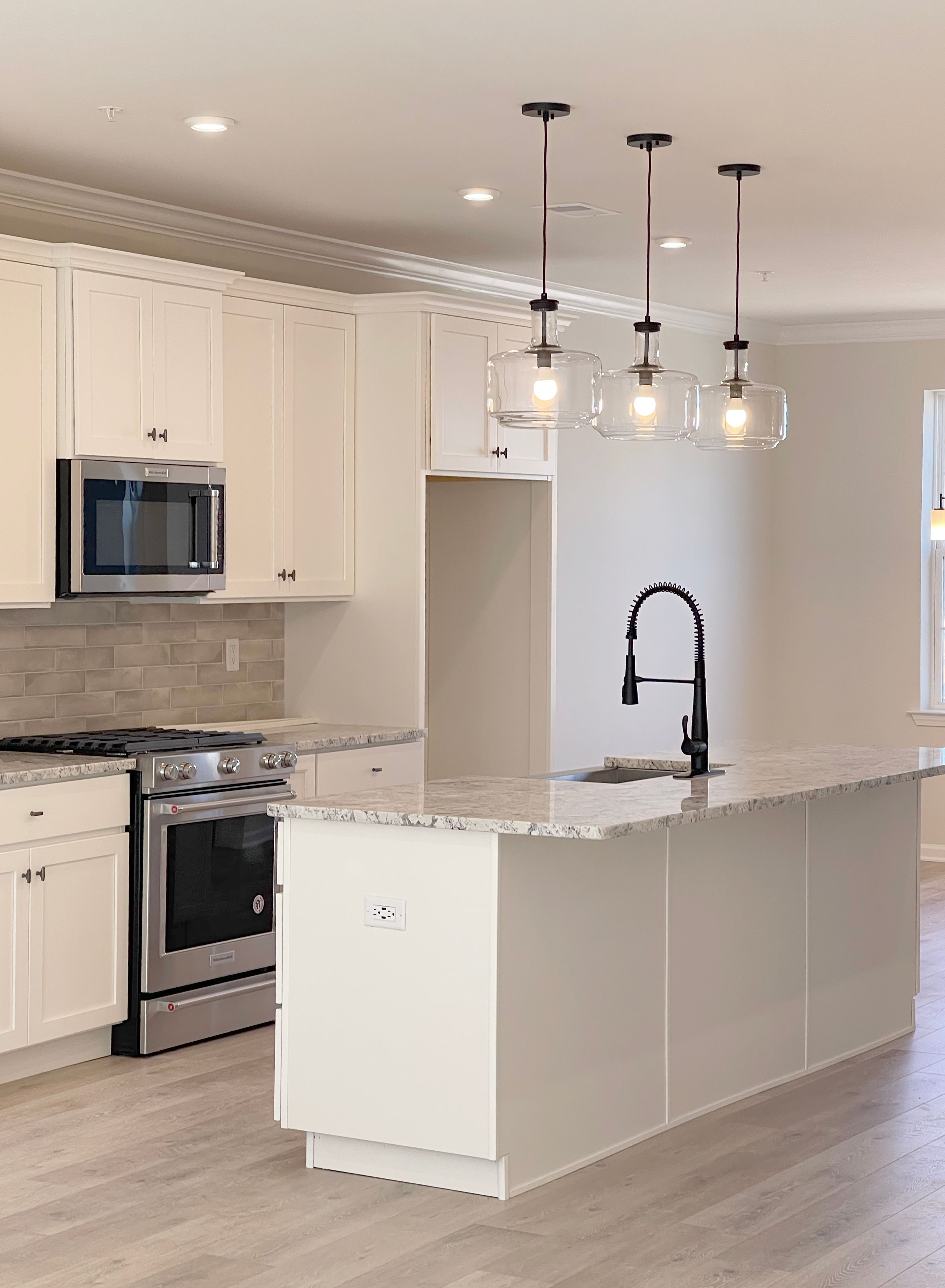 Kitchen featured in The Brookdale By American Properties Realty in Monmouth County, NJ