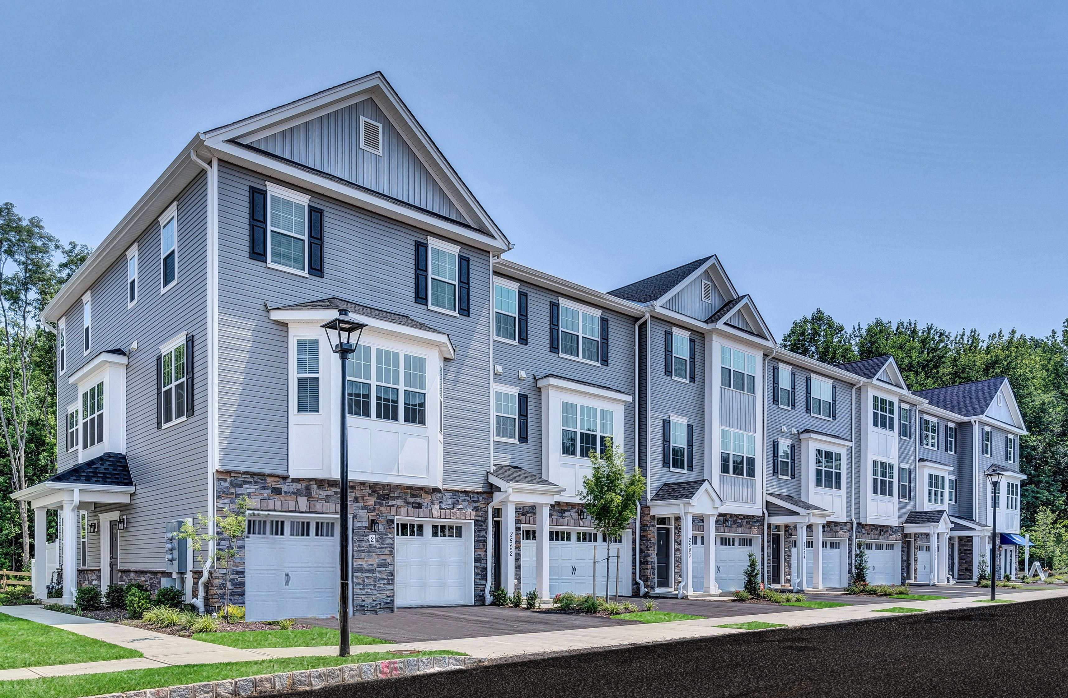Exterior featured in The Chelsea By American Properties Realty in Monmouth County, NJ