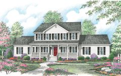 Hill V Modern Farmhouse