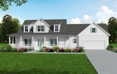 Stanton III - 3BR A