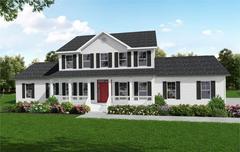 The Hill V Modern Farmhouse