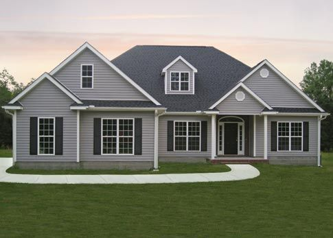 Lot Homebuilders In Lexington Sc