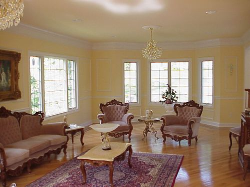 Greatroom-and-Dining-in-The Windsor-at-Bear Creek Estates-in-Robbinsville