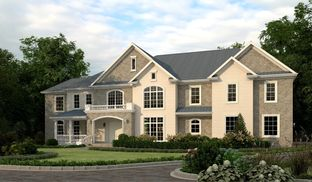 The Sandpiper - Anchor Homes-Build On Your Lot: Mc Lean, District Of Columbia - Anchor Homes LLC